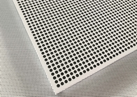Architectural Extrusions Lay In Ceiling Tiles 595 X 595mm Pure White Coated